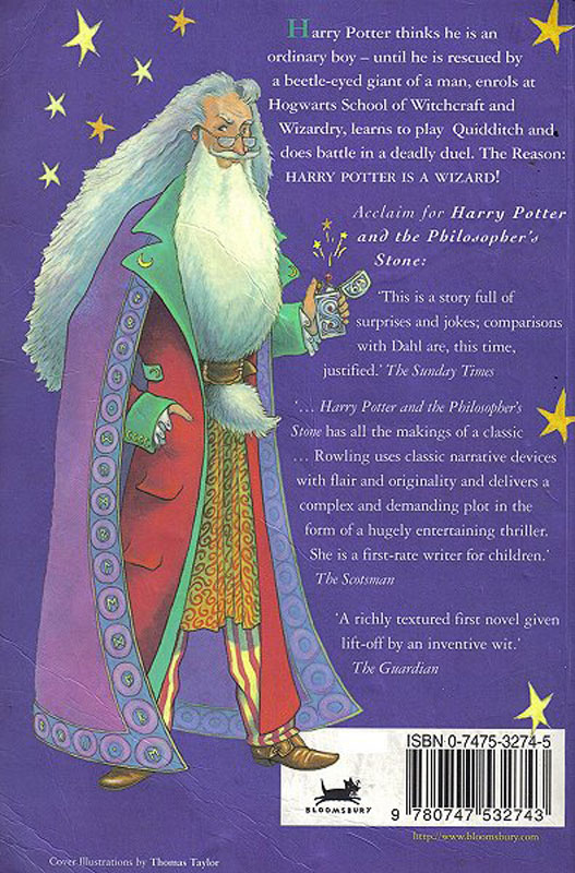 what is the last book of harry potter called
