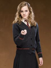 OOTP promo Hermione Granger wand
