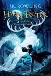 Prisoner of Azkaban New UK Cover