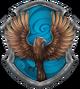 Ravenclaw Wappen