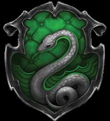 Serpeverde Harry Potter Wiki Fandom Powered By Wikia
