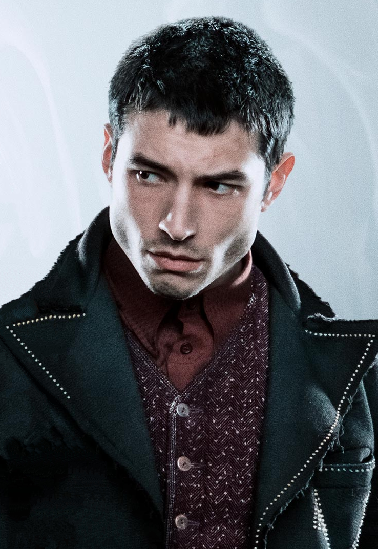 Credence Barebone | Harry Potter Wiki | FANDOM powered by Wikia