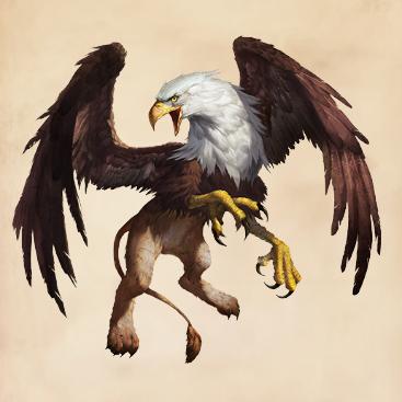 Griffin Harry Potter Wiki Fandom Powered By Wikia