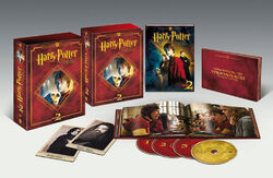 Harry potter 2 ultimate edition fr