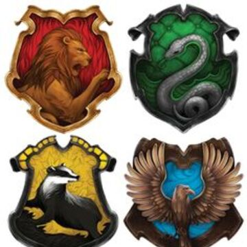 Harry potter houses traits