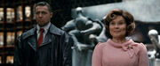 HP7 Runcorn and Umbridge