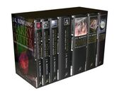 Harry Potter Adult Hardback Boxed Set x 7