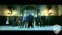 Harry Potter and the Deathly Hallows, Part 2 -- Harry Returns to Hogwarts
