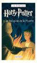Harry reliquias de la muerte