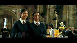 Padma + Parvati
