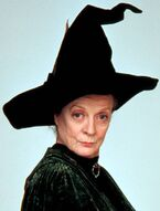 PromoHP1 Minerva McGonagall 2