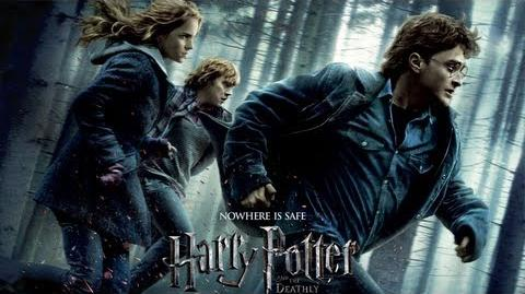 The Will Harry Potter and the Deathly Hallows Pt