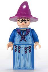 Trelawney LEGO