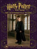 Гарри Поттер Коллекция постеров2 Обложка Insight Editions 2012