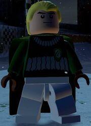 Draco LEGOD