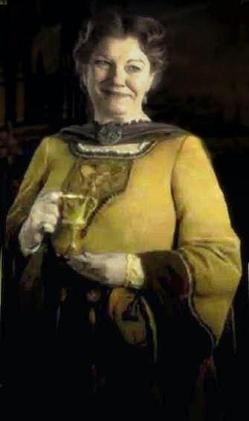 Helga Håsblås