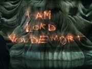 Jeg er Fyrst Voldemort mysteriekammeret
