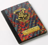 MinaLima Store - The Hogwarts Series - Postcards (Collection 2)
