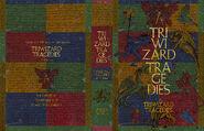 MinaLima Store - Triwizard Tragedies