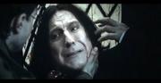Mort de Severus Rogue