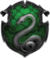 Slytherin Shield (pottermore)