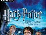 Harry Potter und der Gefangene von Askaban (Videospiel)