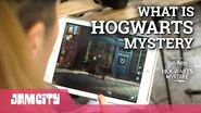 90 Second Video News Release Jam City Launches Harry Potter Hogwarts Mystery