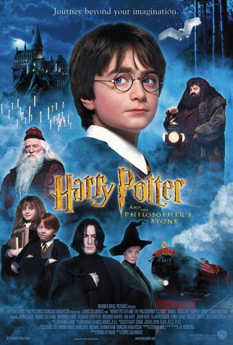 all harry potter movies torrent
