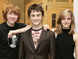 List Of Harry Potter Cast Members Harry Potter Wiki Fandom