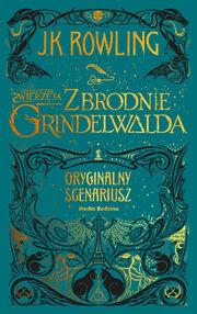 Zbrodnie Grindelwalda
