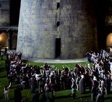 HBP Dumbledore's Death - Exclusive Olumencia