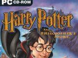 Harry Potter e a Pedra Filosofal (PC, MAC)