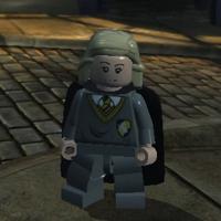 Hannah Abbott LEGO Y1-4