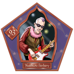 Heathcote Barbary-93-chocFrogCard