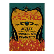MinaLima - Circus Arcanus - (1)