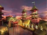 Stade national japonais de Quidditch