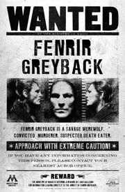 237px-Fenrir Greyback wanted poster