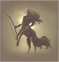 Centaur-pottermore