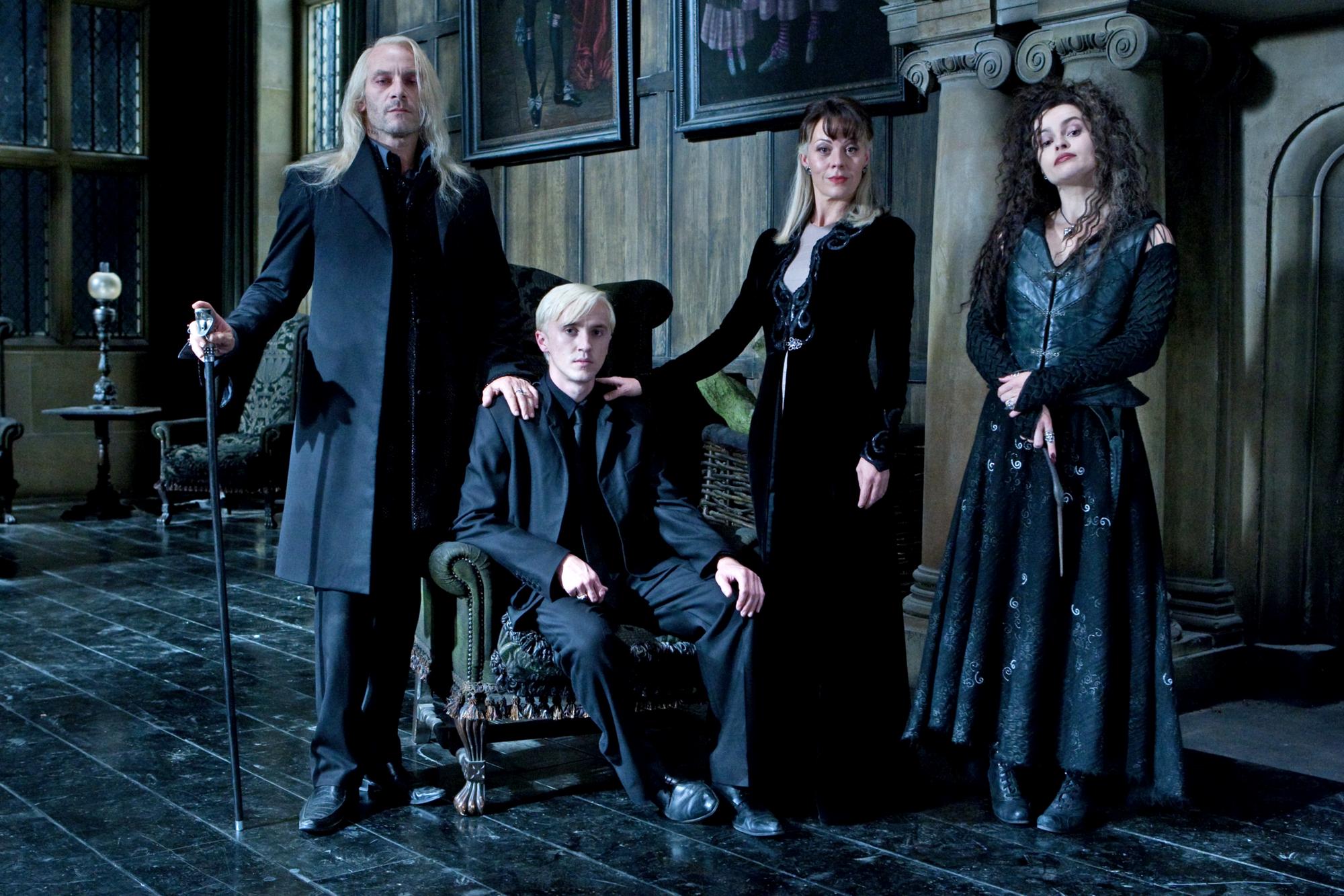 Pure-blood | Harry Potter Wiki | FANDOM powered by Wikia