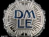 Departament Przestrzegania Prawa Czarodziejów