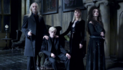 Família Malfoy 1998
