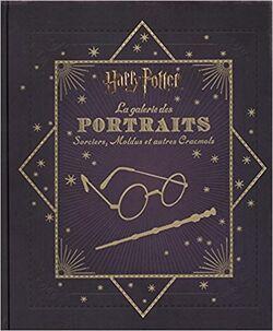 Harry Potter - La Galerie des Portraits
