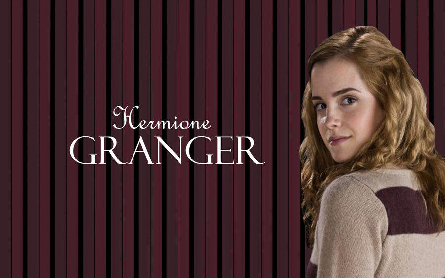 Hermione Granger Wallpaper By Darkwizardcatcher09