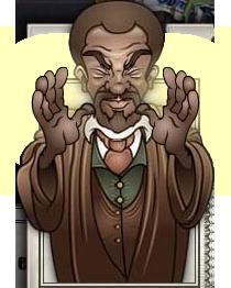 Mungo Bonham