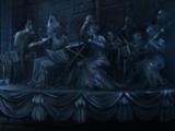 Przyjęcie w 500-tną rocznicę śmierci Sir Nicholasa