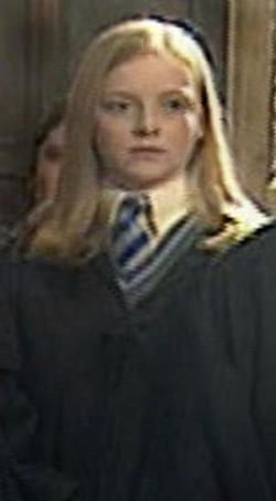 Pernille Klarvang