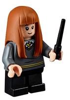 Susan Bones LEGO mini-figure