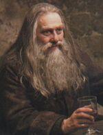 Абеорфорт Дамблдор (Мир волшебства)