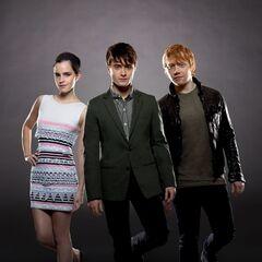 Трио для «Empire»