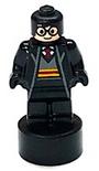 Lego statua Harry